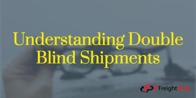 Understanding Double Blind Shipments FreightPros LTL Shipping - shipping bol