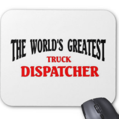 Dispatching Services for Truckers