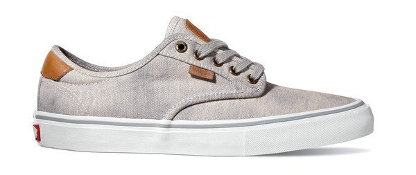 Chima Pro - Washed Grey
