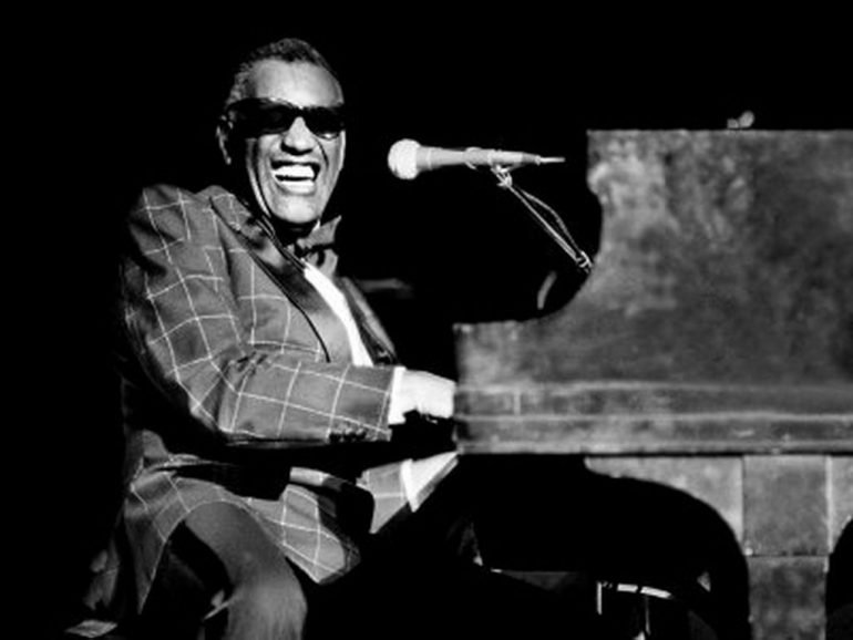 aaron richard e ray charles 2