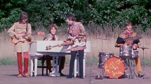 Magical Mystery tour: watch a clip - video