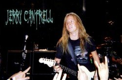 Cantrell