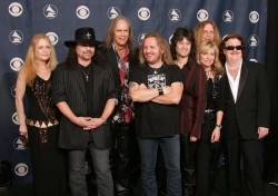 The 47th Annual Grammy Awards - Pressroom