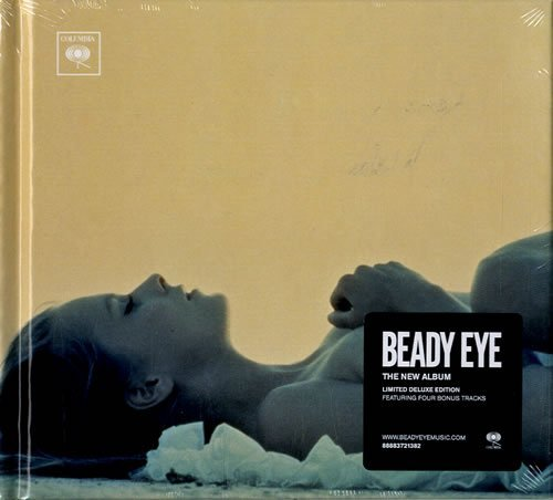 Beady+Eye+-+BE+-+CD+ALBUM-585802