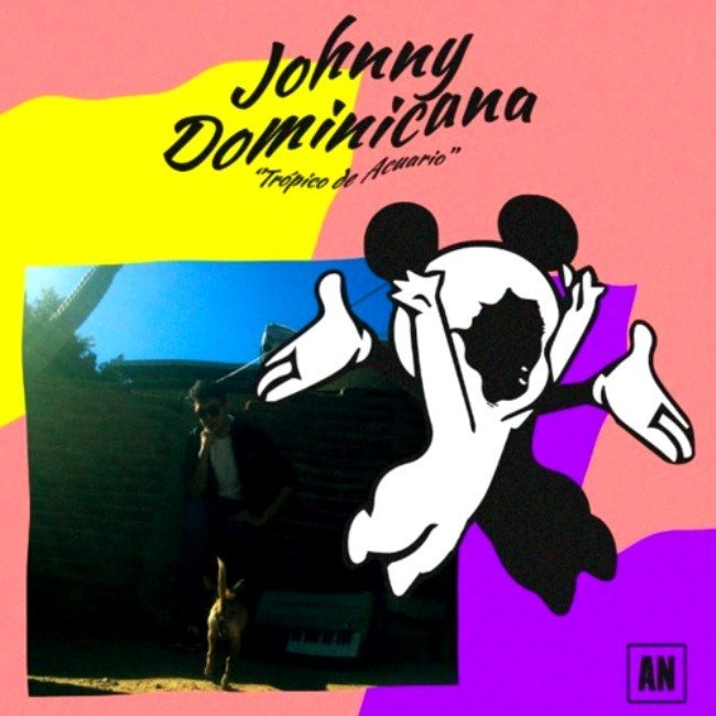 Johnny Dominicana