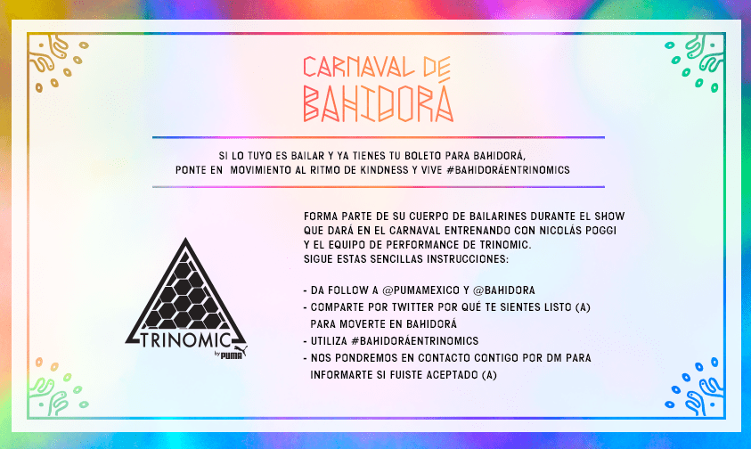 CONVOCATORIA KINDNESS
