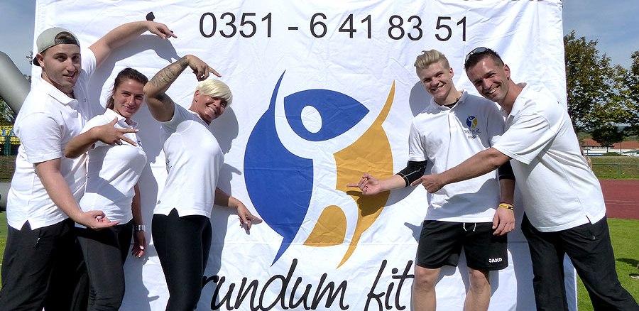 Fitness Freital zum Windbergfest