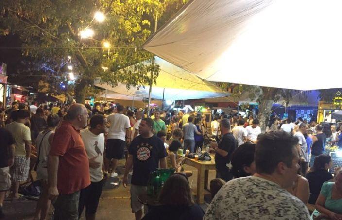 Food Park Carioca 01