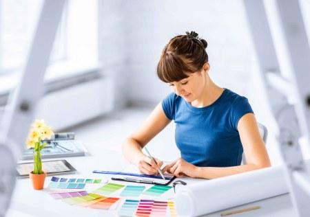 Animators And Multimedia Artists