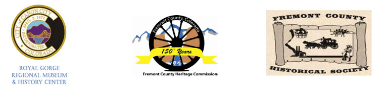 Fremont County Heritage