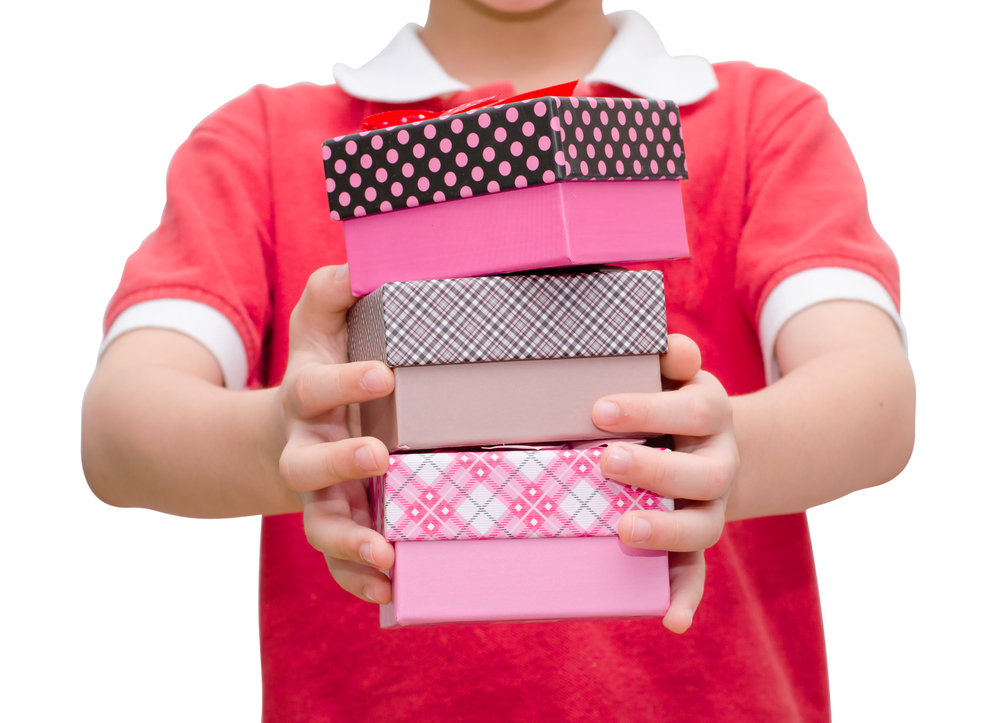 Holiday Gift-Giving Etiquette in France Les Étrennes - French as