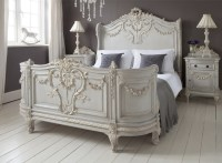 Creating Timeless Elegance with French Beds and Furniture