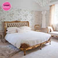 French Style Beds | Home Design and Interior Decorating Ideas