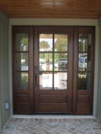 Home Entrance Door: French Doors Exterior