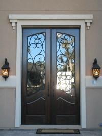 Home Entrance Door: Elegant Entry Doors