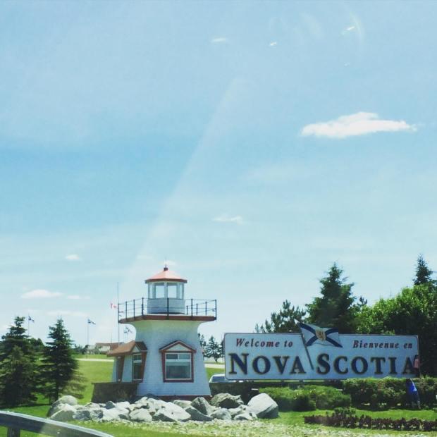 Bienvenue en Nouvelle-Écosse