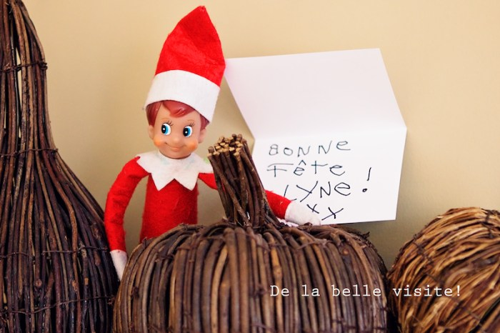 Jingle!