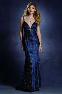 Starry Night Twilight Prom Dress 4012 by Alfred Angelo ...