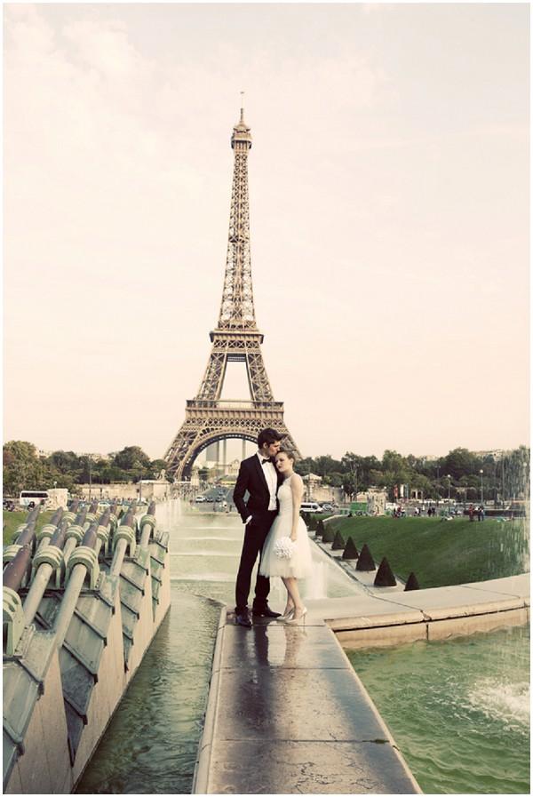 Wallpaper Paris Pink Cute Retro Glam In Kitty And Dulcie For Paris Pre Wedding Shoot