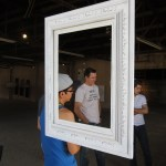 Land Arts Chris Taylor framed_sm