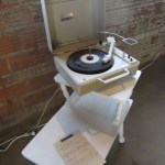 sw_Land Arts record player_sm