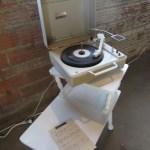sw_Land Arts record player_sm