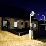 Tamara Rafkin, Sleeping Houses 18, 2012