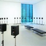 Forty-Part Motet, Janet Cardiff, Soundings, MoMA