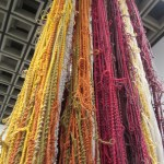 Sheila Hicks_Pillar of Inquiry_Whitney2014