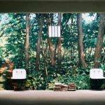 Robert Gober, Untitled installation, 1992