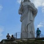 Cristo de la Habana, Casa Blanca