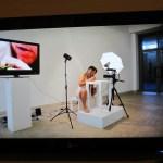 Grethell Rasua, performancew video still