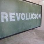 Lidzie Alvisa, Revolucion, front