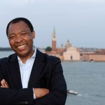 Okwui Enwezor, Director of the 56th Venice Art Biennale