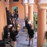 Septeto Habanero perform