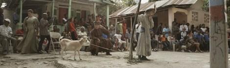 Fresh Talk: Poland Takes Haiti to Venice