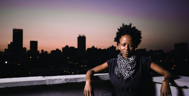 Donna Kukama on Unfinished Stories