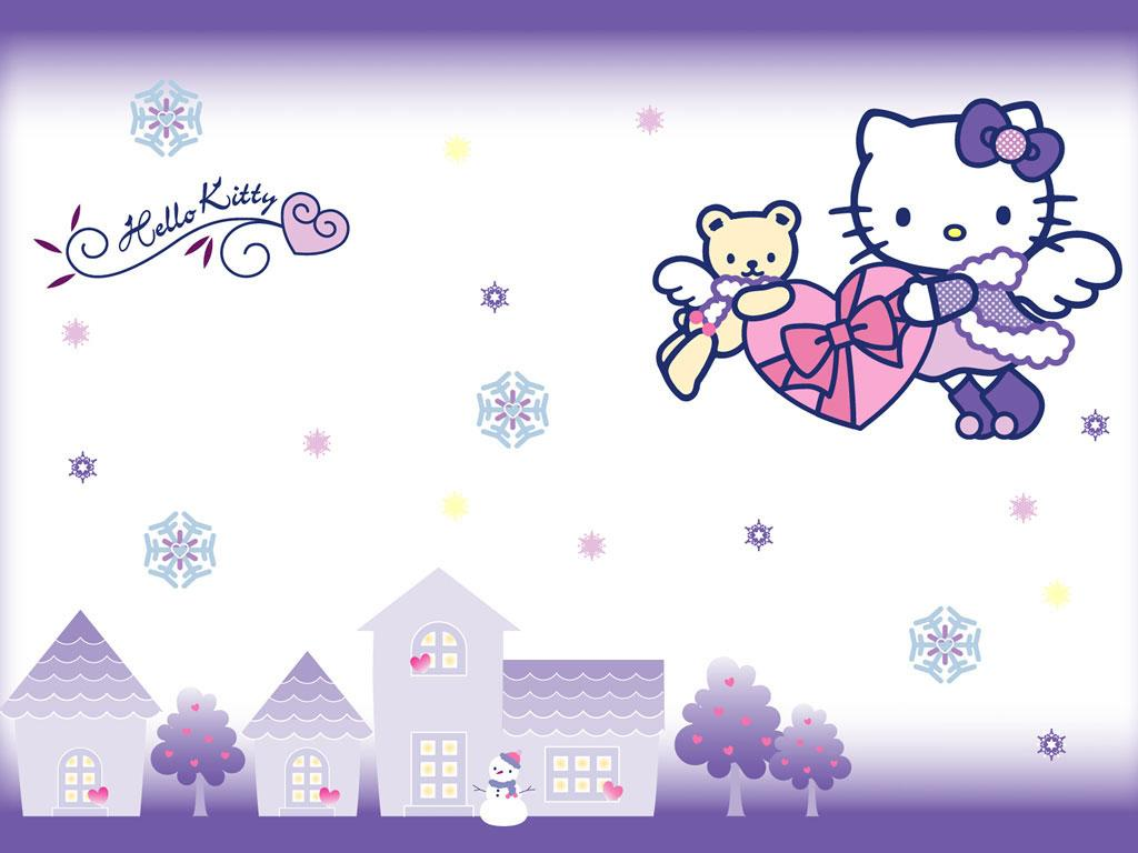 Cute Teddy Bear Wallpapers For Desktop 50 Hello Kitty Wallpaper And Backgrounds