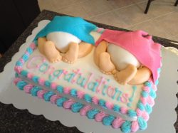 Arresting Twin Baby Shower Cakes Baby Shower Cakes Ideas Girl Baby Shower Cakes Sayings Girl Baby Shower Cakes