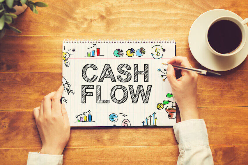 How to Solve 6 Common Cash Flow Problems in Your Business