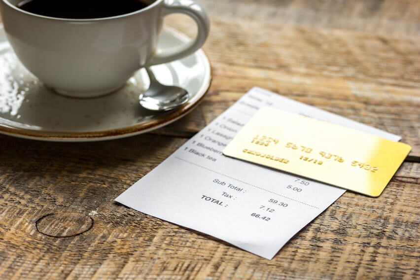 Why You Should Track Your Business Expenses Daily FreshBooks Blog - how to track business expenses