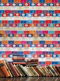 Books Wallpaper Design   www.imgkid.com - The Image Kid ...