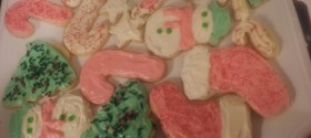 Christmas Cookies: The Rest