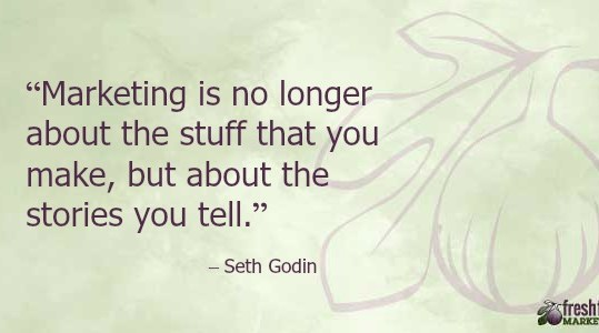 Monday Marketing Quotes
