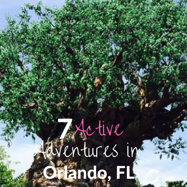 7 Active Adventures in Orlando, FL | Fresh Fit Florida