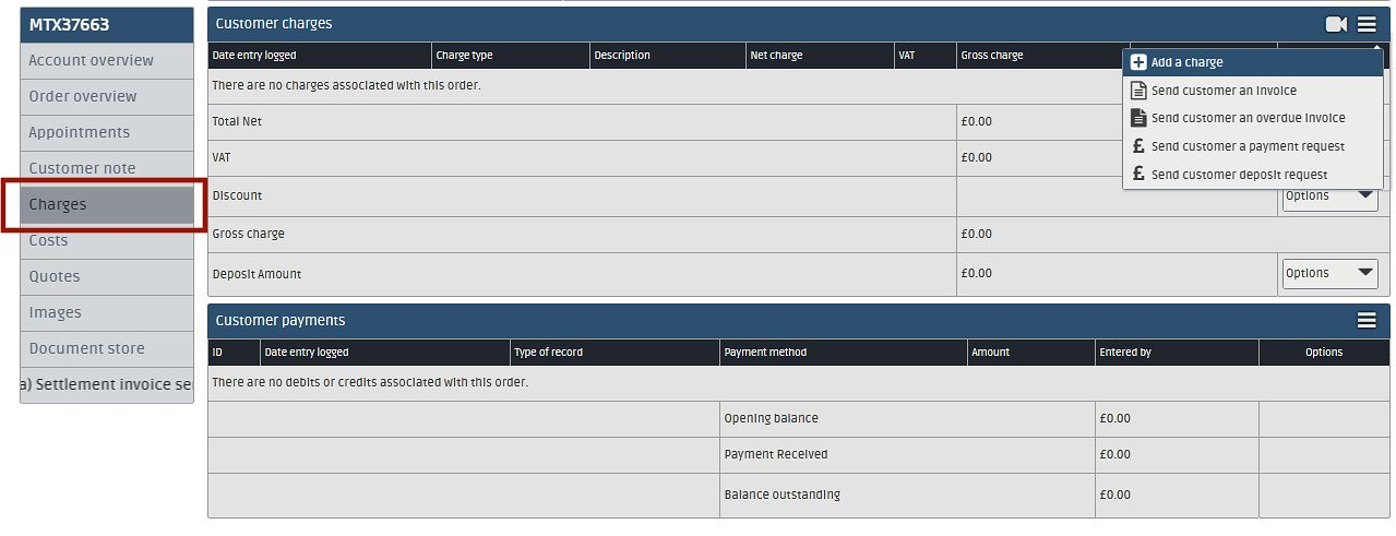 Sending Invoice Email Template Or Email Maker For Vtiger 7 Itflobot