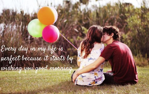 Loves Wallpapers With Quotes 60 Cute Good Morning Text Messages For Him And Her