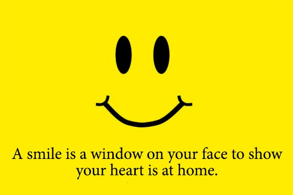 Cute Ayes Of Him And Her Wallpaper 40 Best Smile Quotes That Will Brighten Your Day