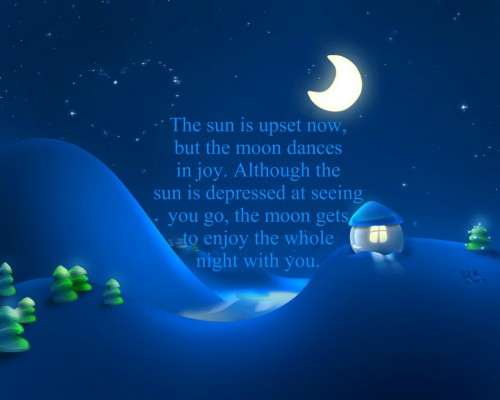 Gud Nite Wallpaper With Quotes Short Good Night Quotes And Sayings With Images