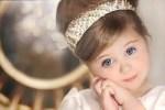Beautiful Girl Profile
